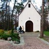 Chapel on Chelmska Hill