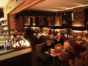 Restaurants in Gdansk > Mon Balzac Café Bar