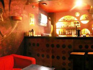 Pubs & Bars in Gdansk > Cafe Szafa